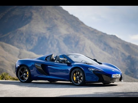 List of Best Sports Cars in the World Part 1