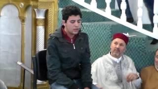 الشاب محمد فرشيو جامع التوفيق حي الرياض سوسة  29/01/2017