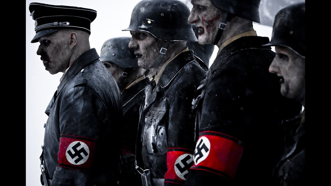 This Is Why There Are Black Nazis And No Swastikas In &#39-Call Of ...