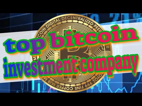top bitcoin investment company – NOW FREE REGISTRATION for Paying Legit Trusted Top Bitcoin