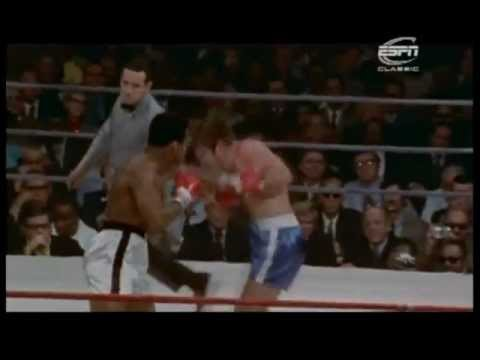 Ali's Dozen (Documentary about Ali's 12 greatest rounds)