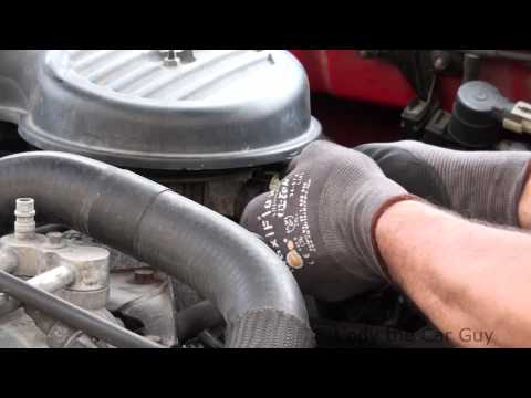 P0121 Throttle Postition Sensor troubleshooting tips