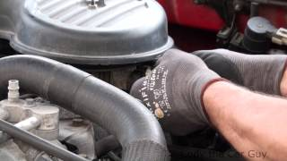P0121 Throttle Postition Sensor troubleshooting tips