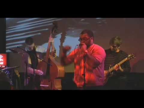 Tony Allen & Hypnotic Brass Ensemble feat. Ty - Eparapo - LIVE @ Broad Casting, London 29/01/09