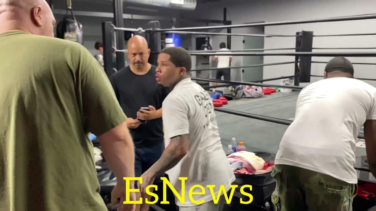 "Download Gervonta Davis Meets ""Tyson Fury"" lol"