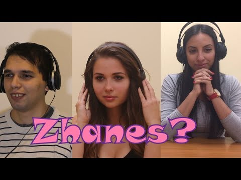 ZHANES #4 🎧 Találd ki melyik zene !!!!