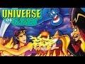 Aladdin (Sega Genesis) - Universe of Games [#02]