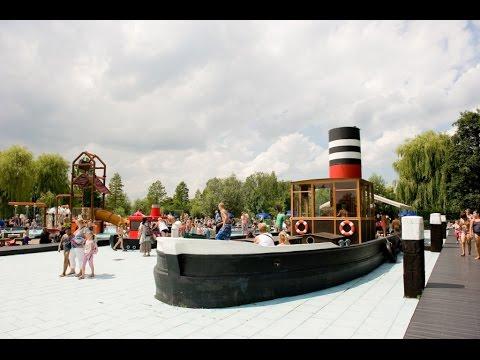 familiepark plaswijckpark in nieuw jasje