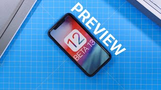 iOS 12 Beta 13?