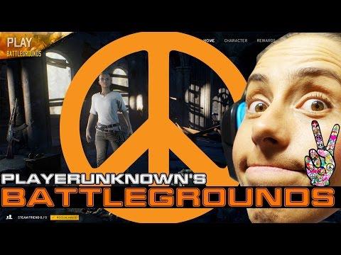 WARNING: GRIL CHICKEN AHEAD | Playerunknowns Battlegrounds | 1080p 60fps