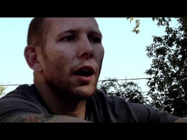 Team Alpha Male Presents Josh Emmett