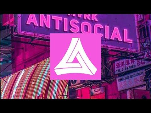 MVRK - Antisocial