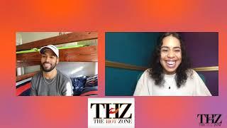 All American Season 3 Lamon Archey Talks to Dantee Ramos