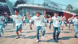 OA Studio 2017 臺南和平紀念日300壯士 公益街舞企劃