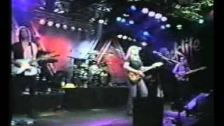 Melissa Etheridge - 2001 (Live In Germany) Thumbnail