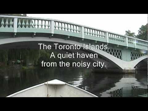 Lake Ontario Boat Trip: Toronto to Presqu'ile in a 12-footer