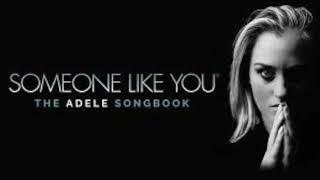 Adele - Someone Like You (Dj Tony b.  Bachata remix)