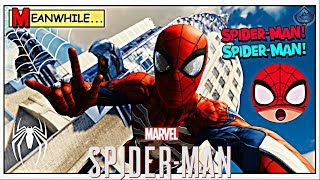 Spider-Man PS4 - Photo Mode Revealed!