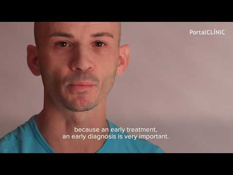 HIV/AIDS explained in first person | PortalCLÍNIC