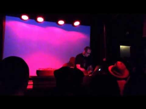 Richard Devine Live - Los Angeles 1-23-2015