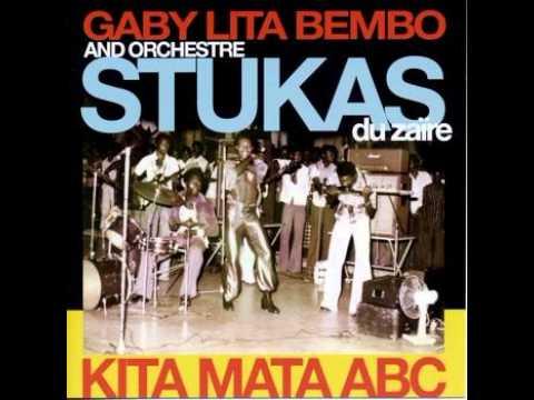 Orchestre Stukas Orchestre Stukas Mombombo Bawela Bazanga 1 & 2