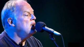 Watch David Gilmour Terrapin video