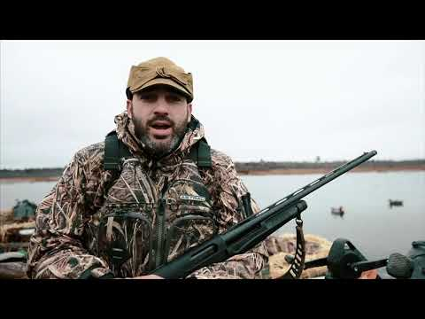 Waterfowl Hunting From An Old Town Canoe And Kayak