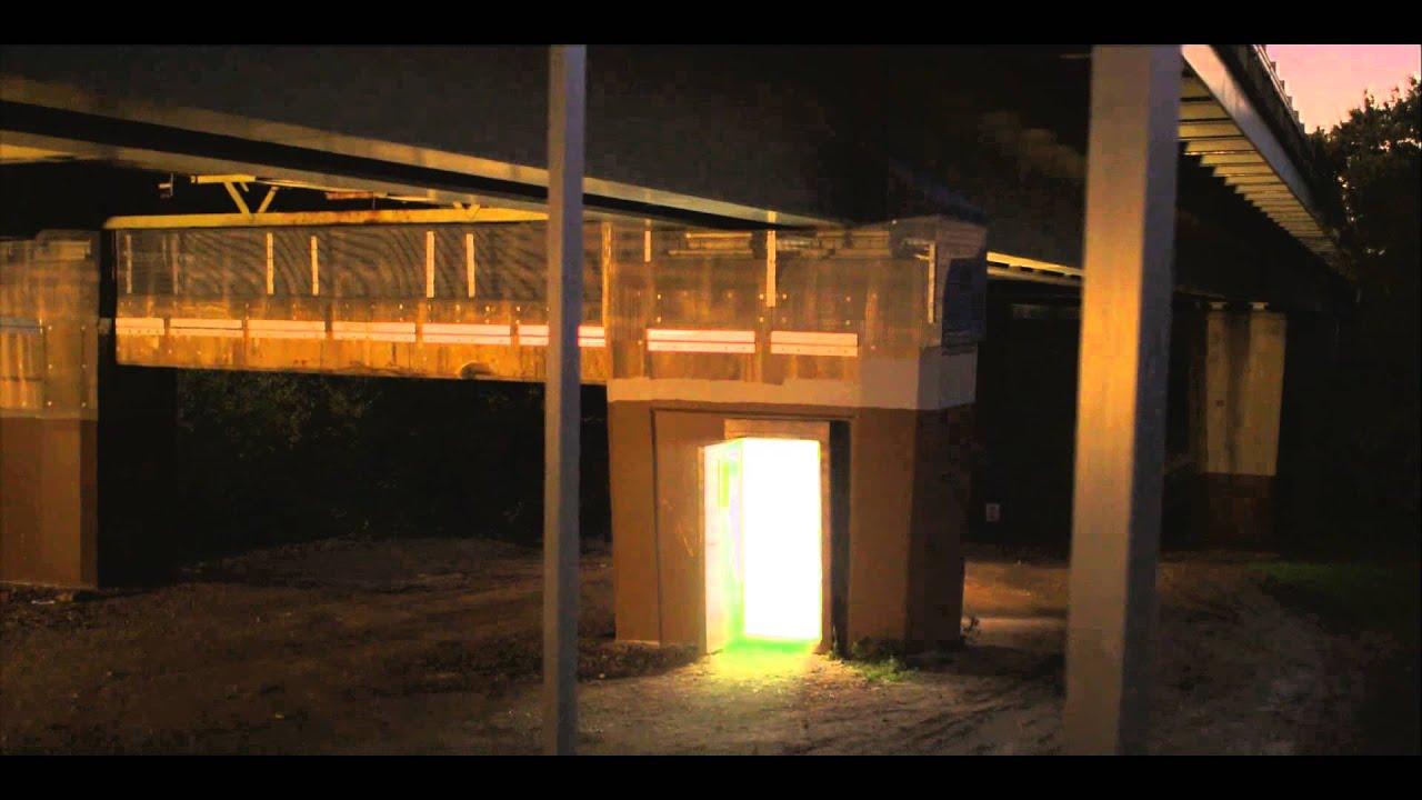 First teaser of Sunken Garden - YouTube