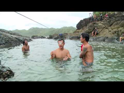 MTMA - Dion & Marshall Jalani Misi trip Di Jogja (28/01/17) Part 4