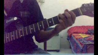 Maahi Rock with me Guitar chords.mp4