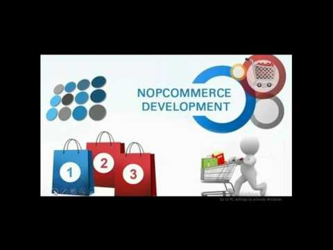 Tutorial nopCommerce Part 1 - ASP.NET Open-source Ecommerce Shopping Cart Solution