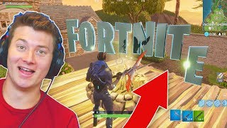 """*NEW* SEASON 4 """"F-O-R-T-N-I-T-E"""" SECRET BATTLE PASS CHALLENGES! (All Locations)"""