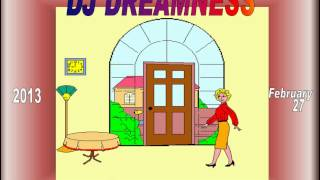 DJ DREAMNESS - Each Morning You Go Somewhere (2013)