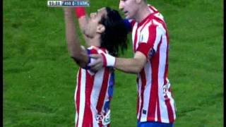 Radamel Falcao Tribute & Goals 2012/13