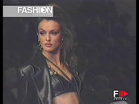 CHRISTIAN DIOR Paris Spring Summer 1993 – Fashion Channel