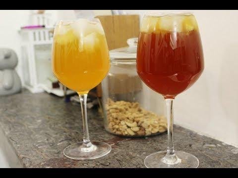 liha || Assana Drink || boisson africaine || Cuisine togoalaise ||