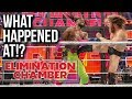 Download mp3 WHAT HAPPENED AT: WWE Elimination Chamber 2019 for free