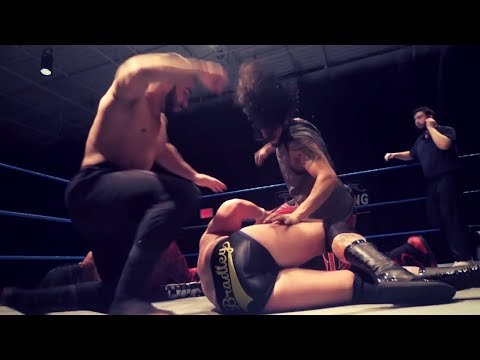 Premier Pro Wrestling Taping PPW233 Post Show Wrap Up