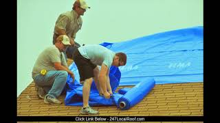 Best Emergency Roof Repair Fontana; California Roofing Contractors. Call Today