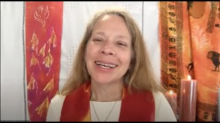 Worship Service with Rev Susan Phillips, June 6, 2021
