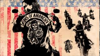 Sons of Anarchy Final Song