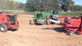 Nyssa Tractor & Implement Combine Dance 2016