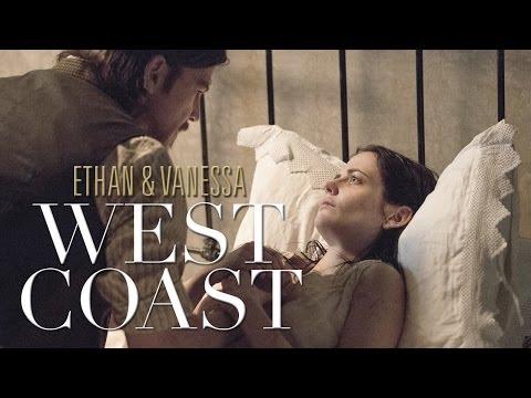 Ethan & Vanessa   West Coast