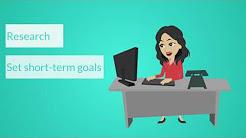 Long Term and Short Term Goals
