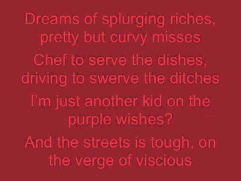 Fabolous Pain Lyrics