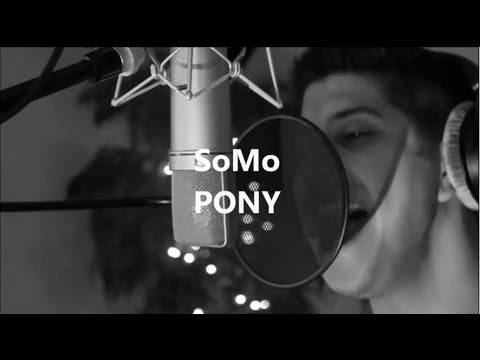 Ginuwine  Pony Rendition  SoMo