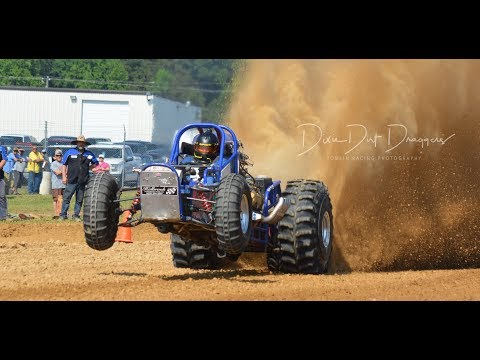 """""""THE PIT"""" 15th Annual Run A Muck Flat Drags/Mud Sling 2019"""