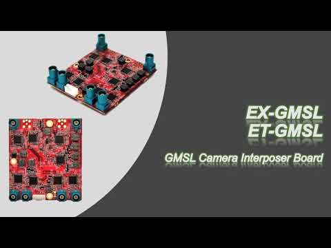 NVIDIA Jetson DevKit-EDOM Technology