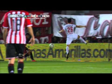 Independiente y Estudiantes empataron en Avellaneda