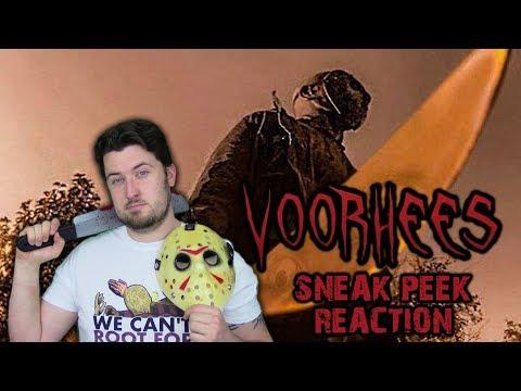 Voorhees - Sneak Peek Reaction